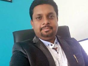Mr. Ajay Gowda