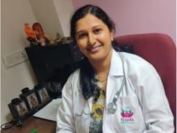 Dr Akhila Anand