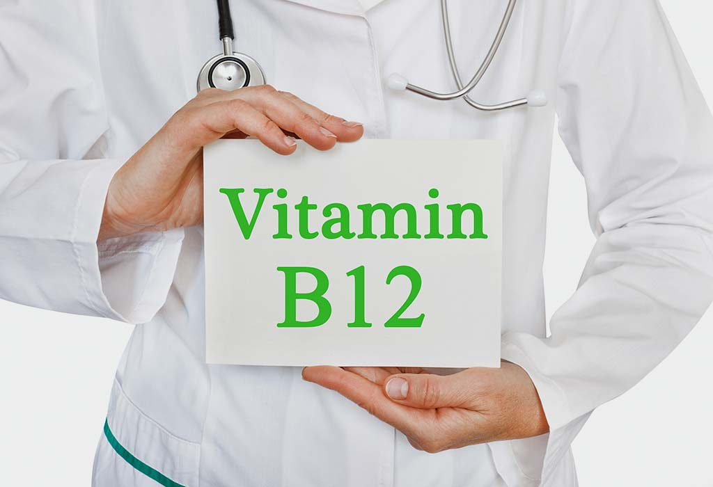Does Vitamin B12 Affect Fertility?