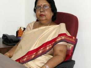 Dr. Gayathri Devi