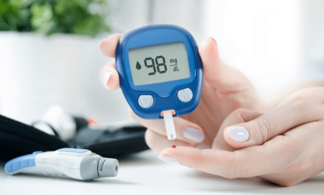 How Diabetes Affects Male & Female Fertility