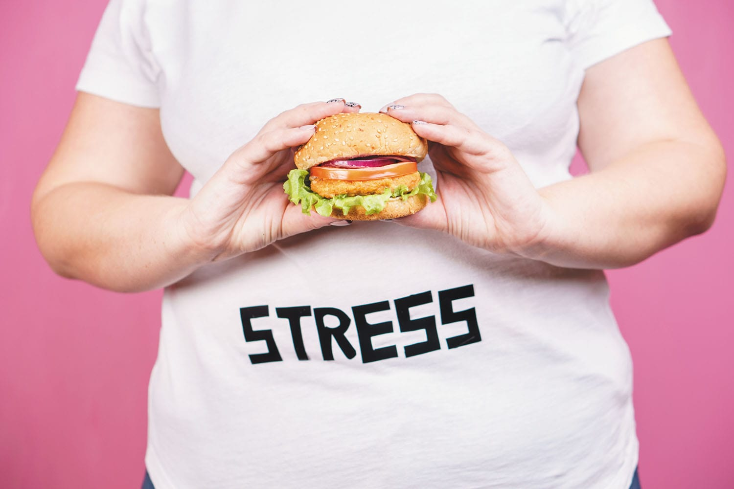 Managing stress to eating right: 7 ways to combat the risk of infertility
