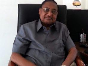 Dr. M.N.R. Gowda