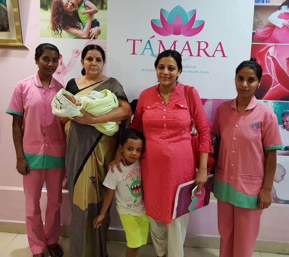 Tamara Hospital & IVF centre: A leading IVF centre in Bengaluru for infertility care